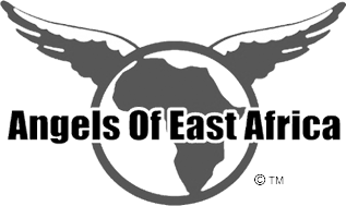 Logo Angels of East Africa